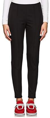 Prada Women's Stretch-Twill Leggings - Black