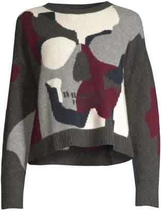 360 Cashmere Serrano Sweater