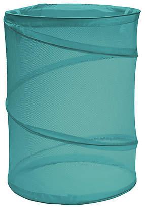 ColourMatch 60 Litre Laundry Bin - Teal