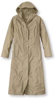 L.L. Bean L.L.Bean H2OFF Primaloft-Lined Long Coat