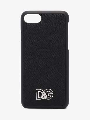 Dolce & Gabbana logo iPhone 7 case
