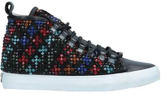 Dioniso BLACK High-tops & sneakers - Item 11569053OD
