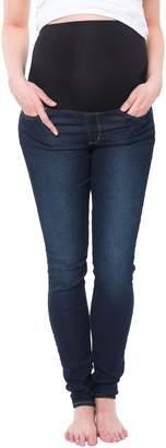 Nom Maternity Soho Over the Belly Skinny Maternity Jeans