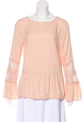 Joie Long Sleeve Top w/ Tags