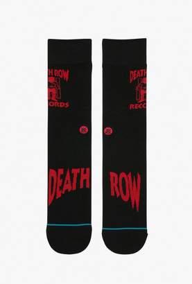 Death Row Sock
