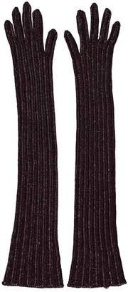 Prada Wool gloves
