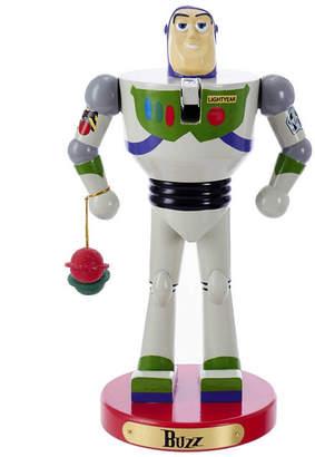 Kurt Adler 11 Inch Toy Story Buzz Lightyear Nutcracker