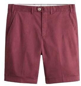 MANGO MAN Chino bermuda shorts