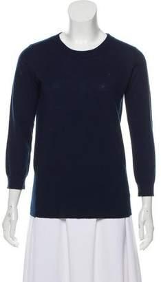 Frame Lightweight Cashmere Sweater