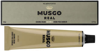 Claus Porto Musgo Real Shaving Cream - Oak Moss