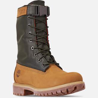 Timberland Men's 6 Inch Premium Gaiter Boots