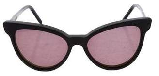 Wildfox Couture Le Femme Sunglasses