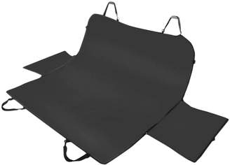 URBAN RESEARCH Dwellpets Pet Car Seat Cover in Black