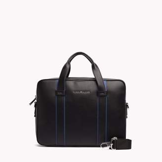 Tommy Hilfiger Pop Stripe Computer Bag