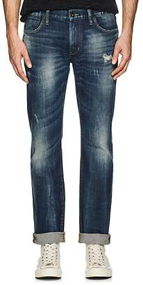 John Varvatos Men's Bowery Slim Straight Jeans