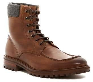 Gordon Rush Lowry Leather Boot