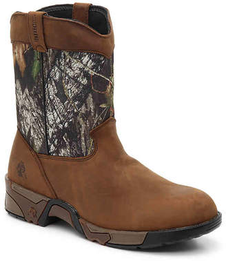 Rocky Aztec Wellington Toddler & Youth Boot - Boy's