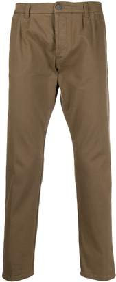 Two Men straight-leg chinos