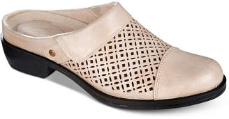 Easy Street Shoes Evette Mules Women's Shoes