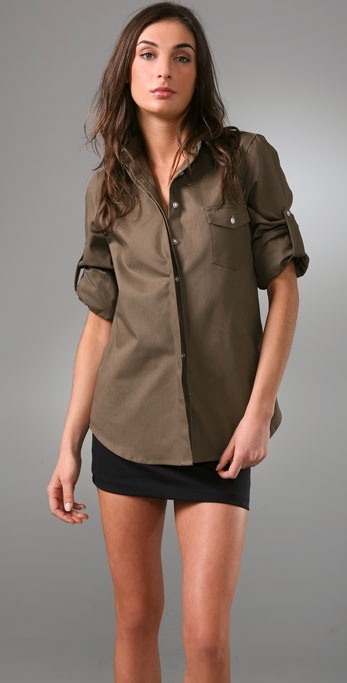 Thayer Men's Shirt