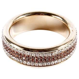 Valentino Gold Metal Bracelet