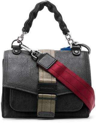 Diesel Miss-Match shoulder bag