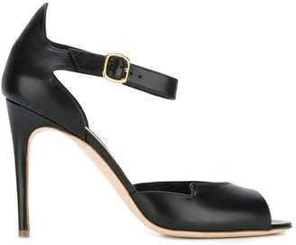 Rupert Sanderson stiletto sandals