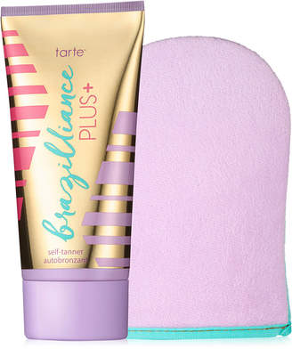 tarte 2-Pc. Brazilliance Plus+ Self-Tanner Set $39 thestylecure.com