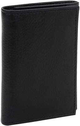 JCPenney Buxton Hunt Three-Fold Wallet
