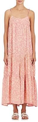 Natalie Martin Women's Melanie Silk Maxi Dress