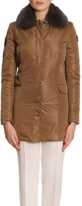 Refrigiwear Coat Coat Women