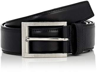 Prada MEN'S LEATHER BELT
