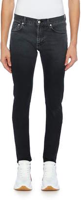 Alexander McQueen Men's Denim Skinny Jeans