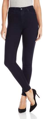 AG Adriano Goldschmied Women's Mila Super High Rise Skinny Jean