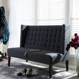 Darby Home Co Aldford Upholstered Bench