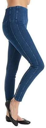 Lysse Women's Noho Denim Zip Legging