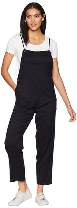 Amuse Society Overall Feeling Good Women's Jumpsuit & Rompers One Piece