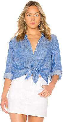Joie Lidelle Button Down