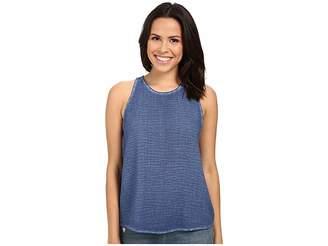 Mavi Jeans Midnight Top Women's Sleeveless