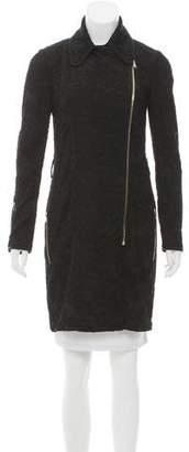 Emilio Pucci Lightweight Lace Coat