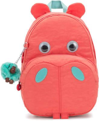 Kipling Hippo Backpack