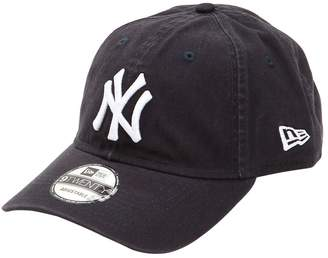 New Era 9twenty Washed Ny Yankees Mlb Hat