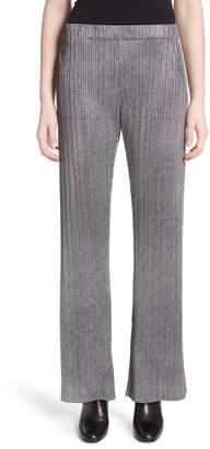 Simon Miller Ribbed Wide Leg Pants