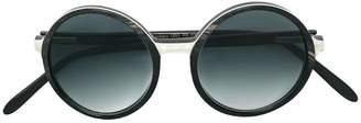Ralph Vaessen round frame sunglasses
