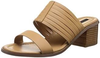 Kensie Women's Halanie Heeled Sandal