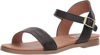 Steve Madden Women's DINA Flat Sandal