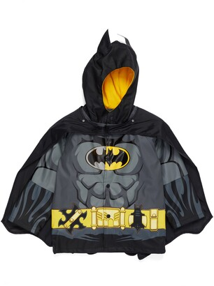 Western Chief Batman Everlasting Hooded Raincoat