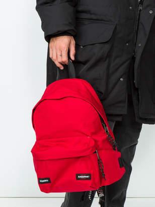 Vetements x eastpak tourist backpack