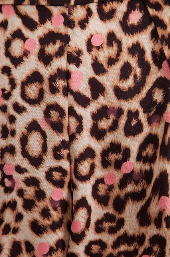 Sonia Rykiel SONIA by Wild Dots Printed Short