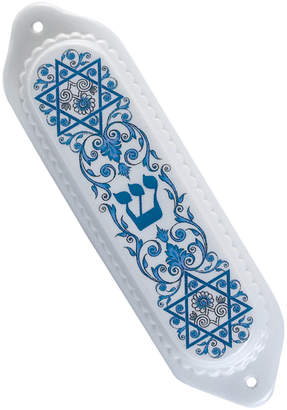 "Spode Judaica"" Mezuzah Case, 5.5"""
